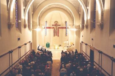 Horaires et lieux des eucharisties du dimanche - Abbaye de citeaux horaires des offices ...