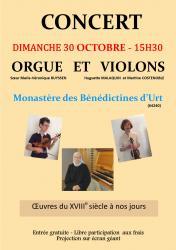 Concert 30 octobre