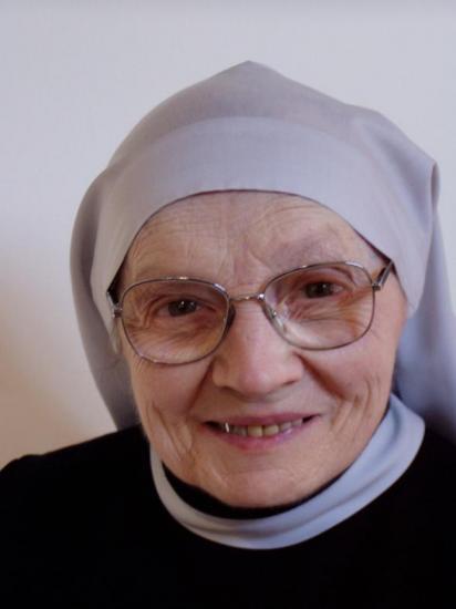 Mère Marie-Anne