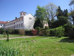 le Monastère des Bénédictines